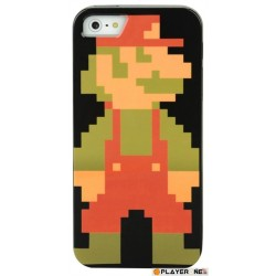 PDP - MOBILE - Super Mario Brother 8Bit MODELE 1 - IPhone 5/5S 139228  Telefoon Accessoires