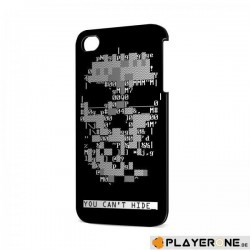 WATCH DOGS - Skull IPhone 5 138795  Telefoon Accessoires