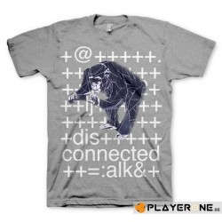 WATCH DOGS - T-Shirt Monkey (S) 138782  Alles