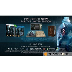 Murdered Soul Suspect - SPECIAL EDITION DAY-ON - Xbox One  138758  Xbox One