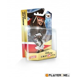 DISNEY INFINITY - Single Character - Crystal Jack Sparrow 138427  Games Divers