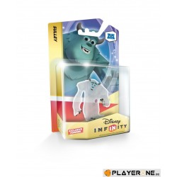 DISNEY INFINITY - Single Character - Crystal Sulley 138426  Games Divers