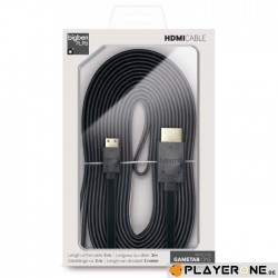GAMETAB One - HDMI Cable (Big Ben) 138347  Computer Accessoires