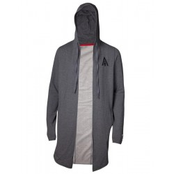 ASSASSIN'S CREED ODYSSEY - Apocalyptic Warrior Throw Over Hoodie (M) 168790  Hoodies