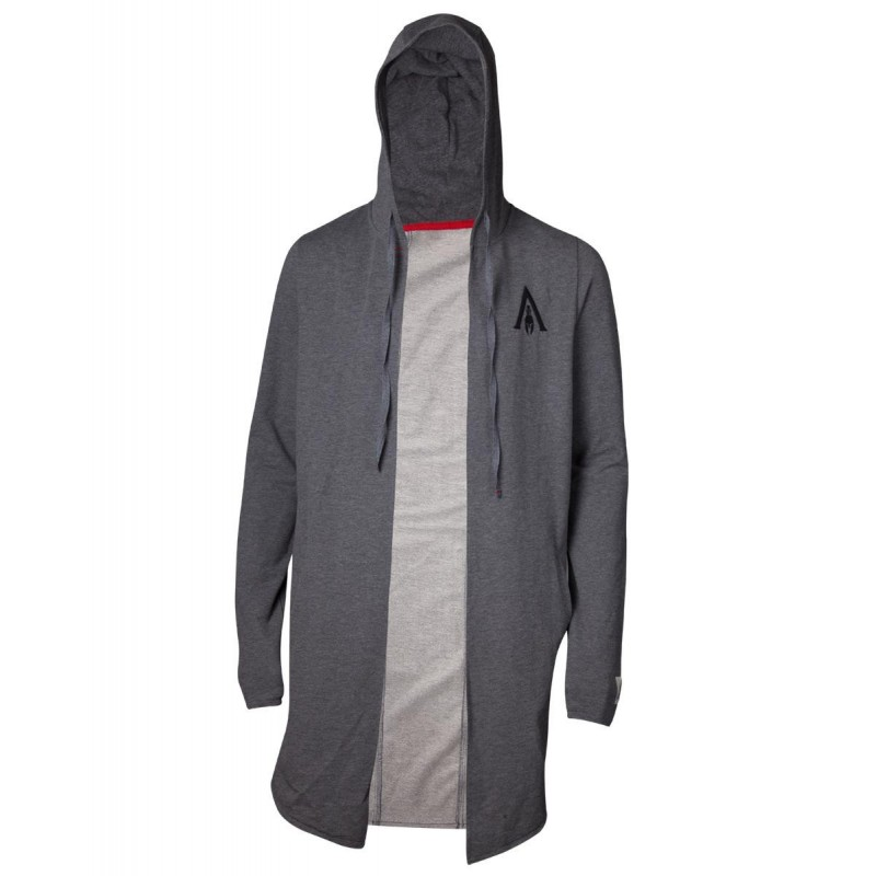 ASSASSIN'S CREED ODYSSEY - Apocalyptic Warrior Throw Over Hoodie (S) 168789  Hoodies