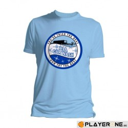 BREAKING BAD - T-Shirt A1A Car Wash Blue (S) 138214  Alles