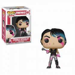 FORTNITE - Bobble Head POP N° 461 - Sparkle Specialist