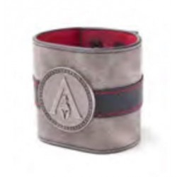 ASSASSIN'S CREED ODYSSEY - Metal Badge Wristband 168785  Polsbandjes (Festival)