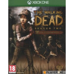 The Walking Dead 2 - Xbox One  138030  Xbox One