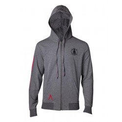 ASSASSIN'S CREED ODYSSEY - Taped Sleeve Hoodie's (XXL)
