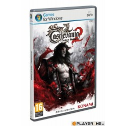 Castlevania : Lords of Shadow 2 137741  PC Games