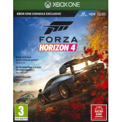 Forza Horizon 4 168748  Xbox One