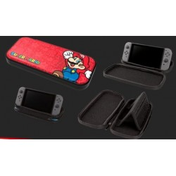 POWER A - Stealth Case Super Mario for Nintendo Switch 168738  Nintendo Switch Accessoires