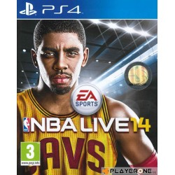 NBA Live 14 137175  Playstation 4
