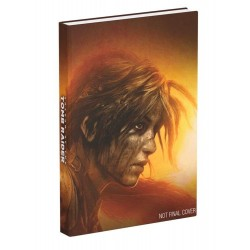 Guide Shadow of the Tomb Raider - Edition Collector 168709  Boeken en Guides