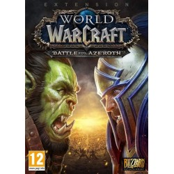 World of Warcraft Battle of Azeroth 168707  PC Games