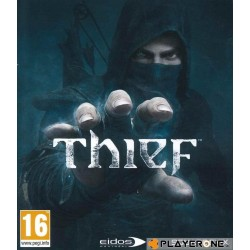 Thief 136679  Xbox One