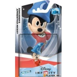 DISNEY INFINITY - Single Character - Sorcerer Apprentice Mickey 136454  Games Divers