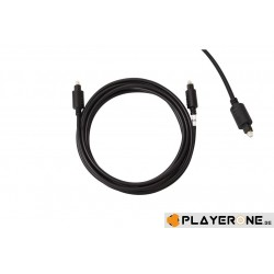 Optical Cable PS4 (BigBen) 136411  PS4 Kabels & USB