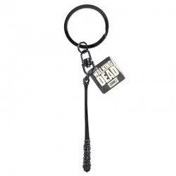 THE WALKING DEAD - 3D Keychain Lucille 171405  Sleutelhangers