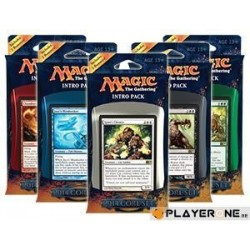 Magic the Gathering - INTRO PACK Edition de Base 2014 (Bte 10 p) 135877  Magic The Gathering