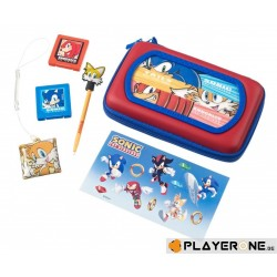 SONIC -3DS 6 in 1 Pack 135764  2DS-3DS Accessoires