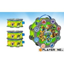 SKYLANDERS SWAP FORCE - Element Stacking Case 135717  Skylanders opbergtassen