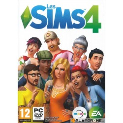 Sims 4 - PC 135587  PC Games