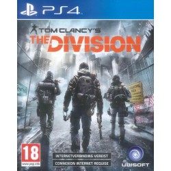 The Division 135535  Playstation 4