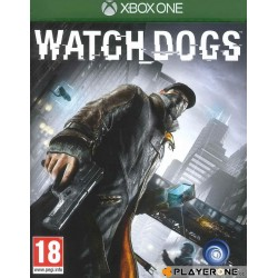 Watch Dogs 135527  Xbox One