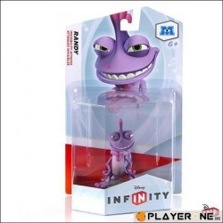 DISNEY INFINITY - Single Character - Randy 135336  Disney Figurines