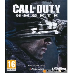 Call of Duty Ghosts - Xbox One  135294  Xbox One
