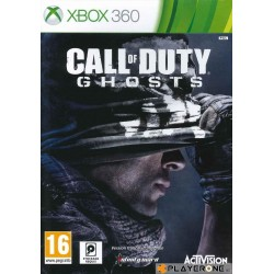 Call of Duty Ghosts - Xbox 360  135288  Xbox 360