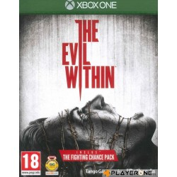 The Evil Within (DAY ONE Edition) - Xbox One  135011  Xbox One