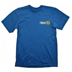FALLOUT - T-Shirt Vault 76 (S) 168663  T-Shirts Fallout