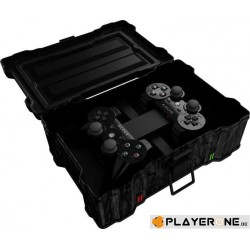 GIOTECK - Station de Recharge DF-1 DualFuel Ammo ( PS3 ) 134772  PS3 Controllers