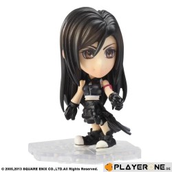 FINAL FANTASY - Trading Arts Mini KAI No 11 - Tifa Lockhart 134750  Final Fantasy