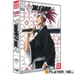 DVD - BLEACH - Box 19 - Saison 5 (Coffret 3 DVD) 134675  DVD