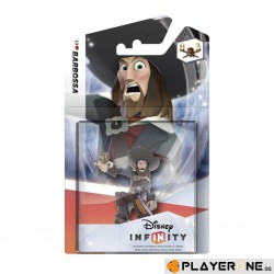 DISNEY INFINITY - Single Character - Barbossa