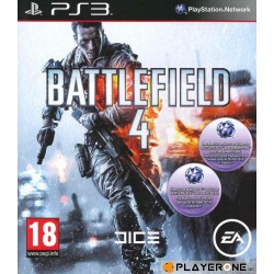 Battlefield 4 134347  Playstation 3