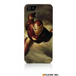 PDP - MOBILE - Marvel Extreme - Iron Man IPhone 5/5S 133754  Telefoon Accessoires