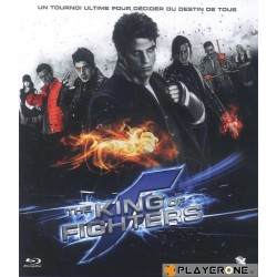 Blu Ray - The King of Fighters 133587  Blu Ray