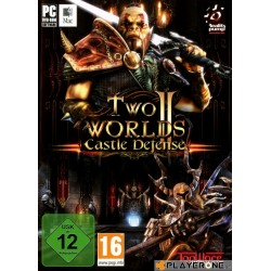 Two Worlds 2 Castle Defense 133421  PC Games