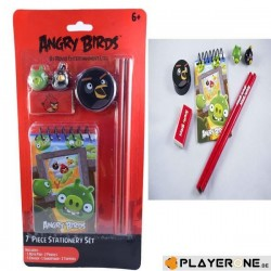 ANGRY BIRDS - Stationery Set 133256  Schoolgerei