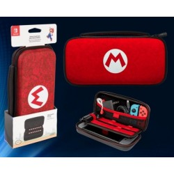 PDP - Official Deluxe Travel Case Mario for Nintendo Switch 168560  Nintendo Switch Accessoires