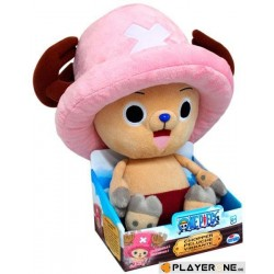 ONE PIECE - Plush Chopper 30 Cm 133178  Knuffelberen