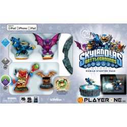 Skylanders Battleground ( STARTER PACK ) Ipod/Iphone/Ipad