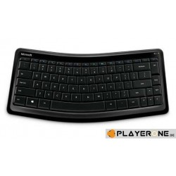 Wireless Keyboard - Sculpt Mobile Keyboard USB AZERTY 132732  PC Games