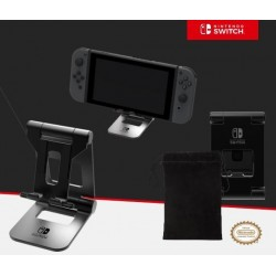 POWER A - Metal Stand for Nintendo Switch 168547  Nintendo Switch Accessoires