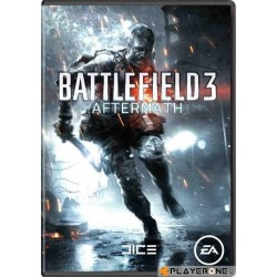 Battlefield 3 : Afthermath ( DLC in the Box ) 132247  PC Games